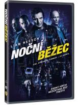 Noční běžec DVD