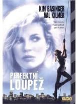 Perfektní loupež DVD