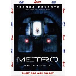 Metro DVD