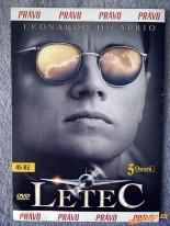 Letec DVD