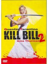 Kill Bill 2 DVD