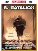 6. Batalion DVD