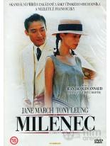 Milenec DVD