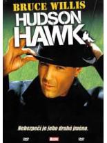 Hudson Hawk DVD