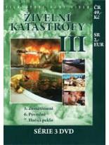 Živelní katastrofy 3 DVD