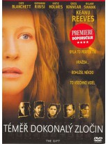 Téměř dokonalý zločin DVD