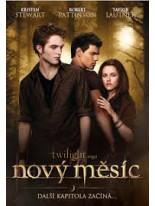 Twilight Sága: Nový měsíc DVD