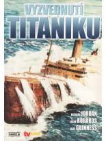 Vyzvednutí Titaniku DVD