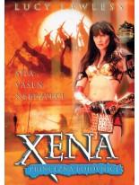 Xena Princezna bojovnice DVD