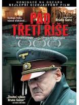Pád třetí říše DVD