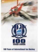 100 years of National Ice Hockey DVD