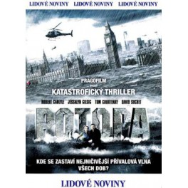 Potopa DVD