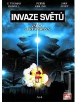 Invaze svetů DVD