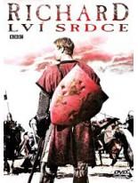 Nesmrtelný válečníci Richard Lví srdce DVD