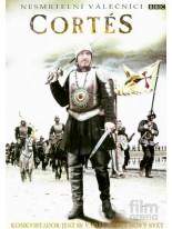 Nesmrtelný válečníci Cortes DVD