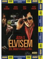 Jízda s Elvisem DVD