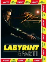 Labyrint smrti DVD