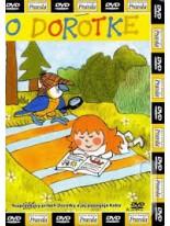 O Dorotce DVD