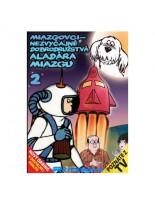 Nezvycajné dobrodružstvá Aladára Miazgu 2 DVD
