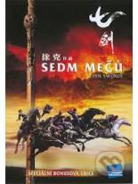 Sedm mečů DVD