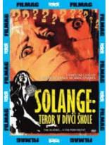 Solange Teror v dívčí škole DVD