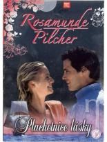 Rosamunde Pilcher: Plachetnice lásky DVD