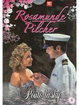 Rosamunde Pilcher: Pouto lásky DVD