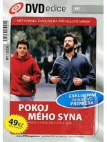 Pokoj mého syna DVD