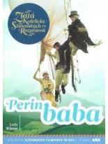 Perinbaba - DVD