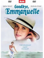 Goodbye Emmanuelle DVD