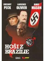 Hoši z Brazílie DVD