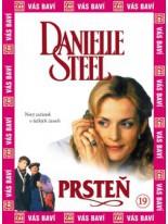 Danielle Steel Prsťeň DVD