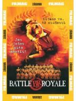 Battle Royal DVD