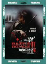 Battle Royal 2 DVD