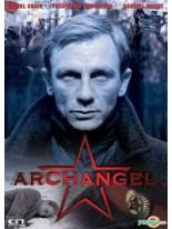Archangel DVD