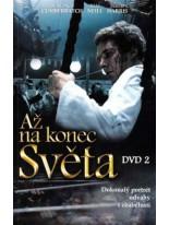 Až na konec světa 2 disk DVD