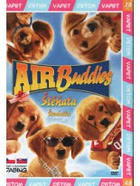 Air Buddies DVD