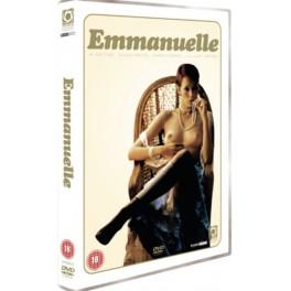 Emmanuelle DVD