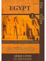Egypt 2 DVD