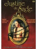 Justine de Sade DVD
