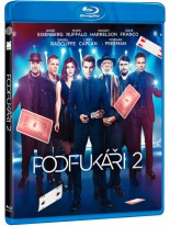 Podfukári 2 Bluray
