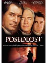 Posedlost DVD