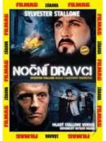 Noční dravci DVD