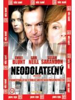 Neodolatelný DVD