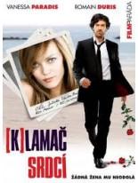Klamač srdcí DVD
