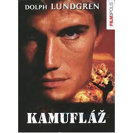 Kamufláž DVD