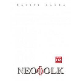 Daniel Landa Neofolk DVD