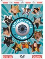 Óčko Hity 006 DVD
