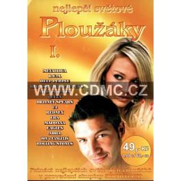 Nejlepší světové ploužáky I. CD