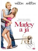 Marley a já DVD